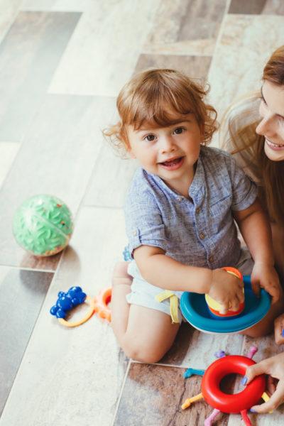 Tips thuis werken met kinderen