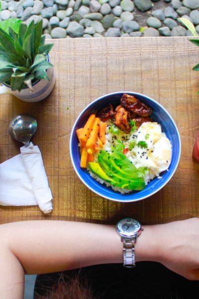 Kiezen om gezond te eten